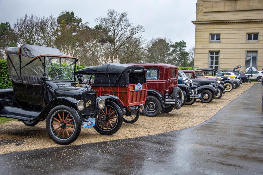 Fête des Grand-Mères Automobiles, dimanche 1er mars 2020 - Page 2 Dsc_5452