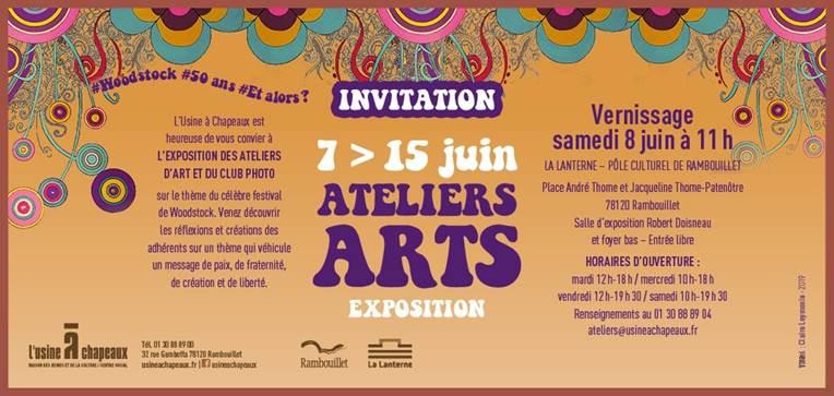 L' Usine à Chapeaux,  fête WOODSTOCK Image110