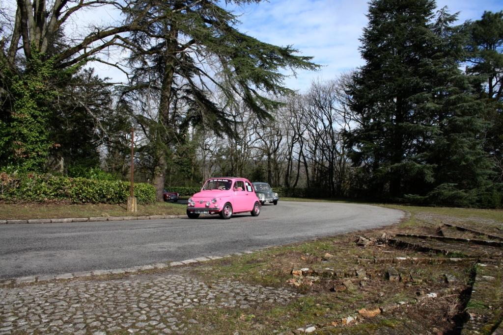 125ème Rendez-Vous de la Reine - Rambouillet le 17 mars 2019 - Page 2 Img_0171