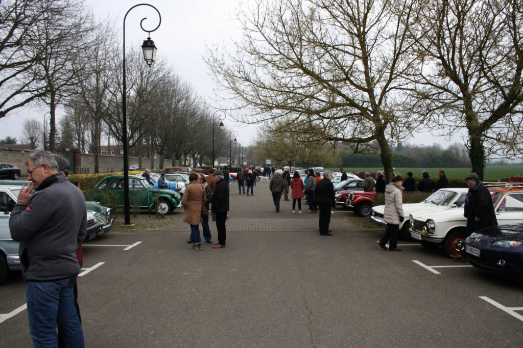 Rassemblement au MESNIL ST DENIS  24-03-2019 - Page 2 Img_0354