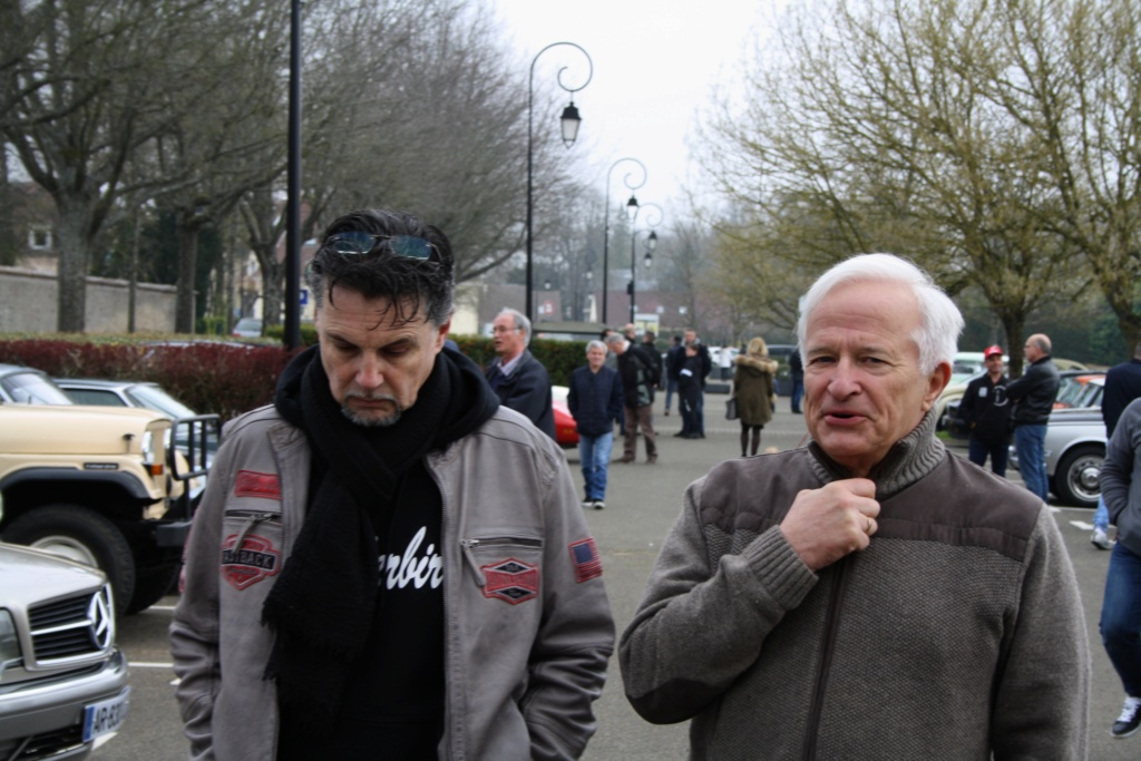 Rassemblement au MESNIL ST DENIS  24-03-2019 - Page 2 Img_0359