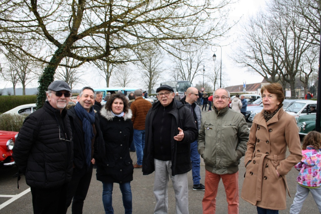 Rassemblement au MESNIL ST DENIS  24-03-2019 - Page 2 Img_0360