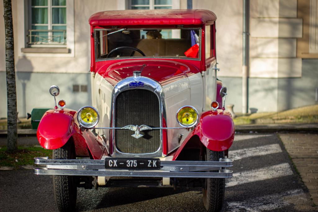 Fête des Grand-Mères Automobiles, dimanche 1er mars 2020 Img_6200