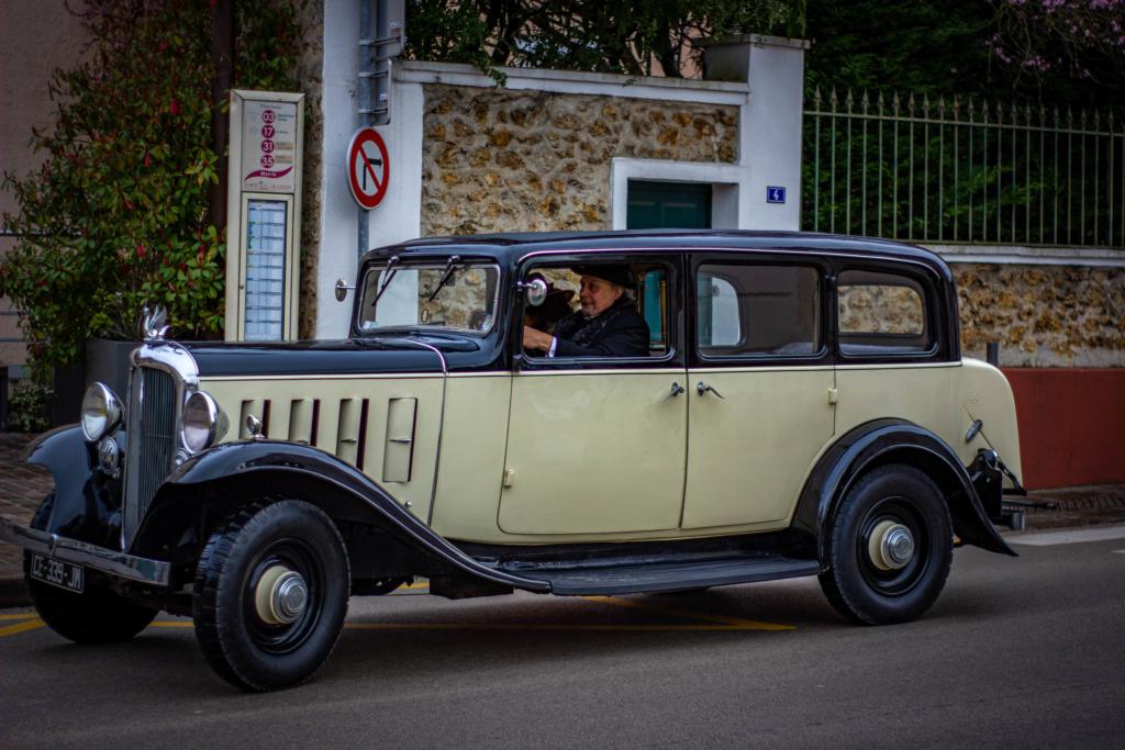 Fête des Grand-Mères Automobiles, dimanche 1er mars 2020 Img_6407