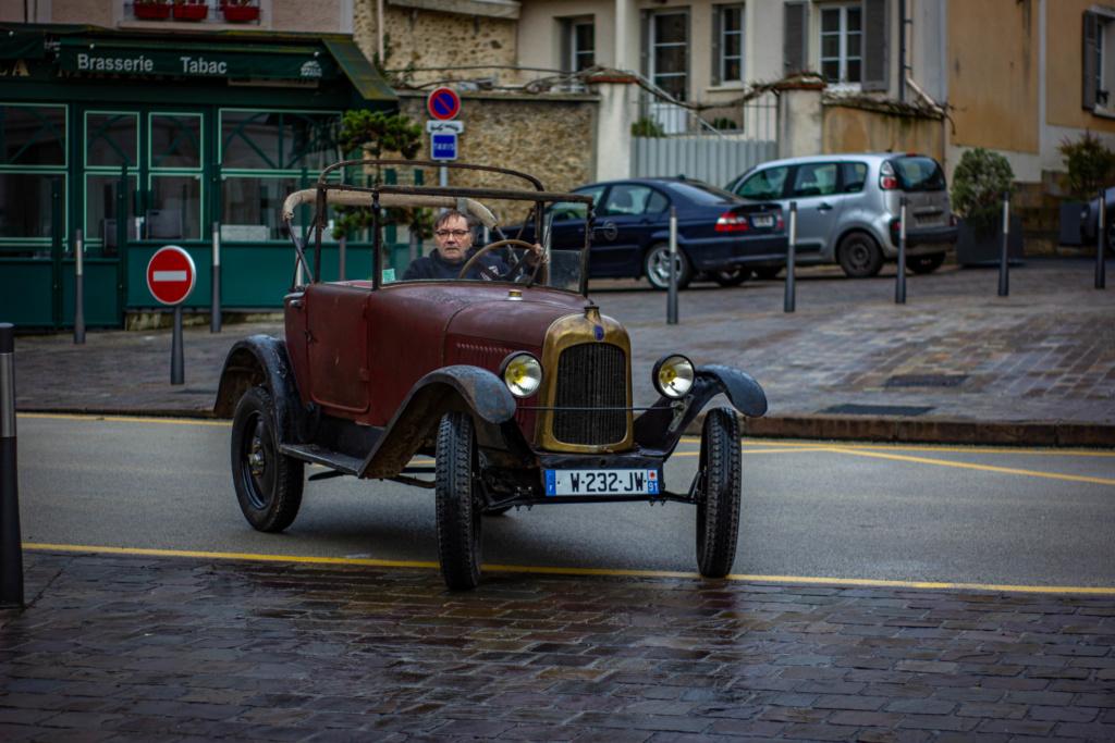 Fête des Grand-Mères Automobiles, dimanche 1er mars 2020 Img_6442