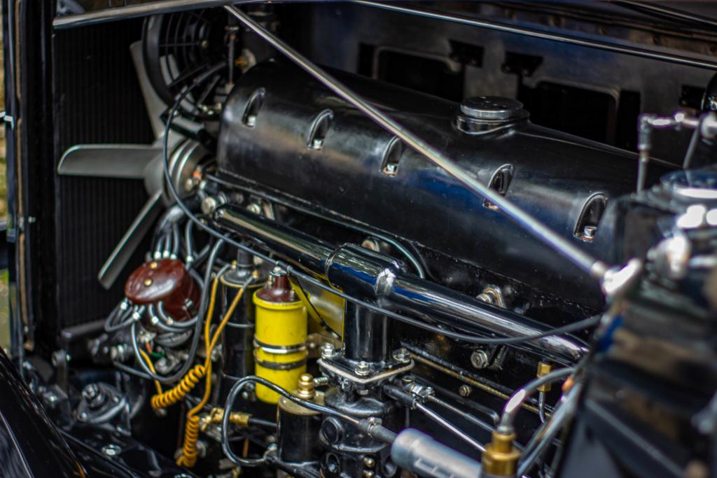 Fête des Grand-Mères Automobiles, dimanche 1er mars 2020 Img_6457
