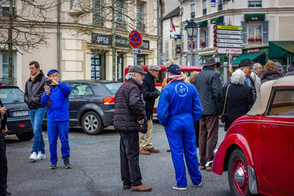 Fête des Grand-Mères Automobiles, dimanche 1er mars 2020 Img_6461