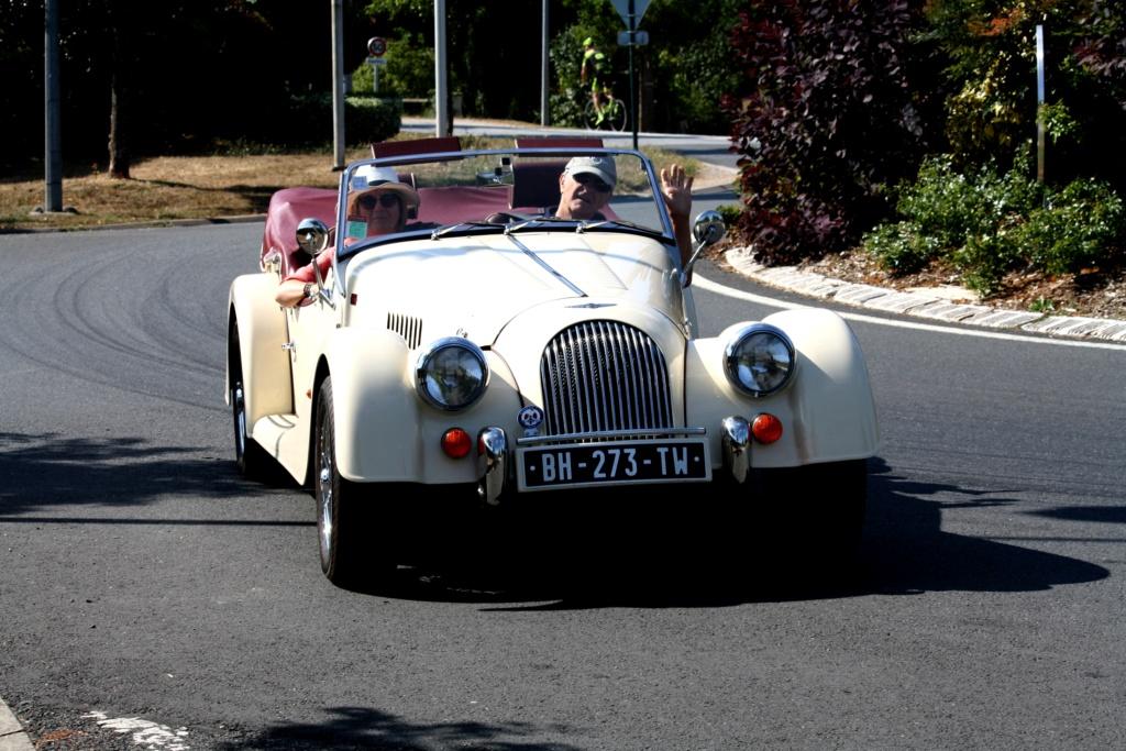 118ème Rendez-Vous de la Reine - Rambouillet le 19 août 2018 - Page 3 Img_7381