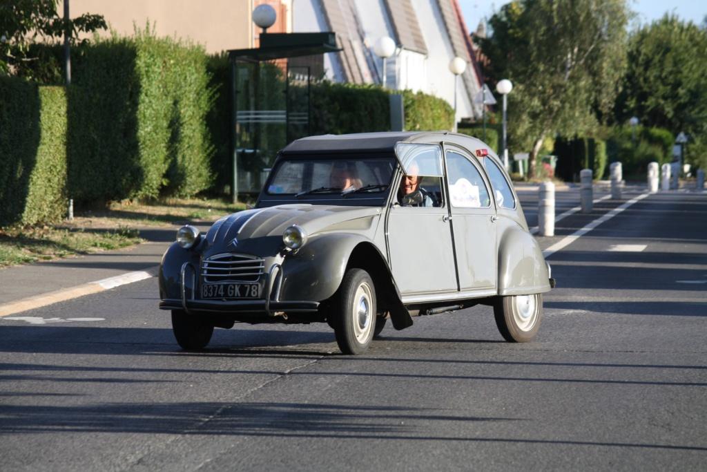 8ème Rallye du Patrimoine du 15 et 16 septembre 2018 - Page 2 Img_8077