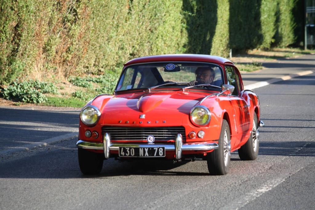 8ème Rallye du Patrimoine du 15 et 16 septembre 2018 - Page 2 Img_8081