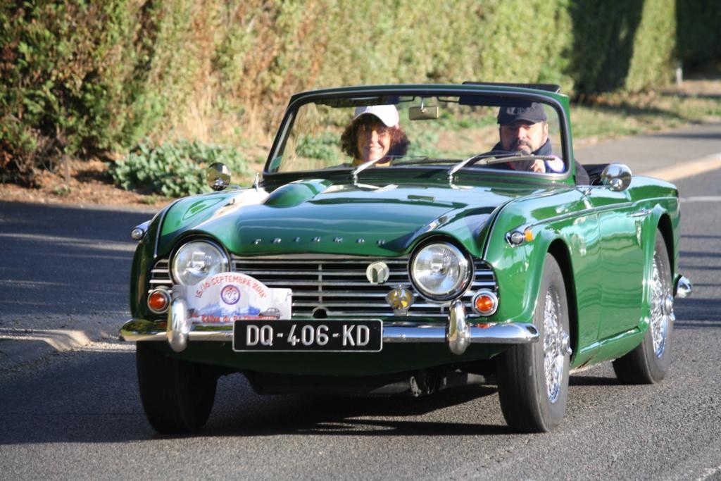 8ème Rallye du Patrimoine du 15 et 16 septembre 2018 - Page 2 Img_8084