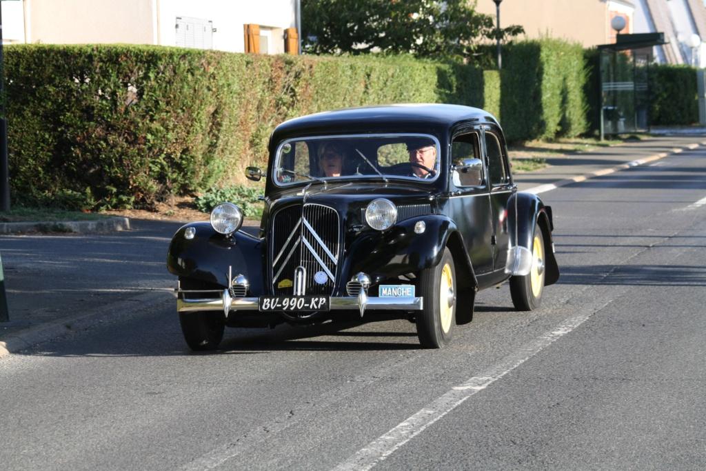 8ème Rallye du Patrimoine du 15 et 16 septembre 2018 - Page 2 Img_8085
