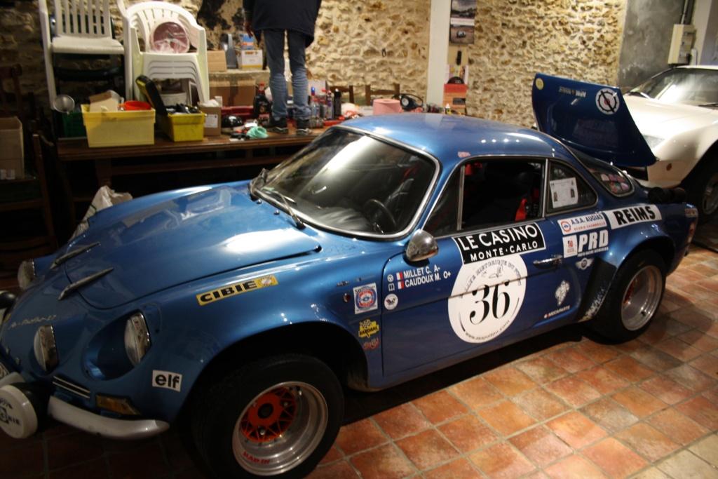 Rallye Monte-Carlo Historique 2019 Img_9537