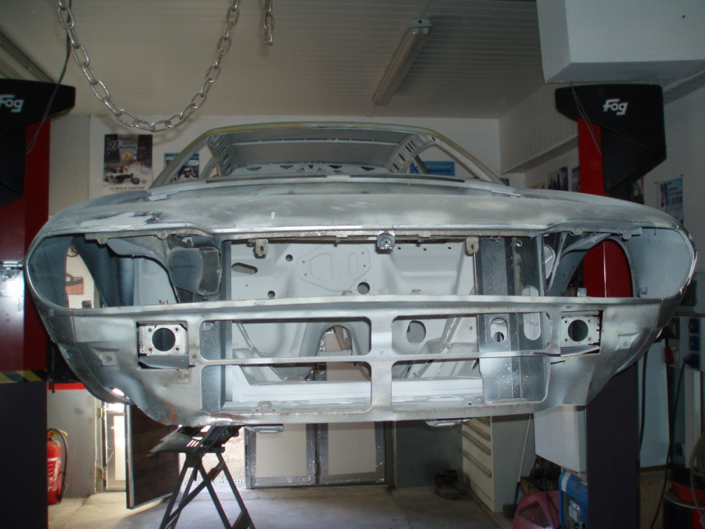 Alfetta GTV groupe 2 - Page 2 P1013824