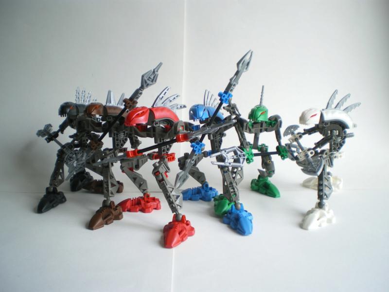 La meilleure année de figurines BIONICLE ? (Canettes) 0group17