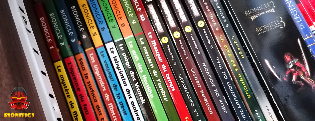Les romans BIONICLE en français, des biens rares trop méconnus Ban_ro11