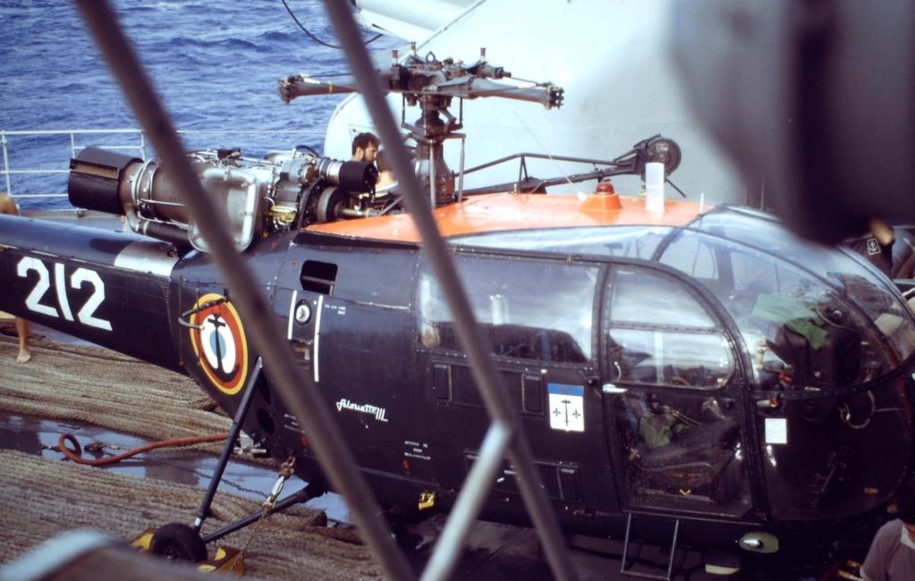 [Aéronavale divers] Alouette 3 - Page 7 2012-014