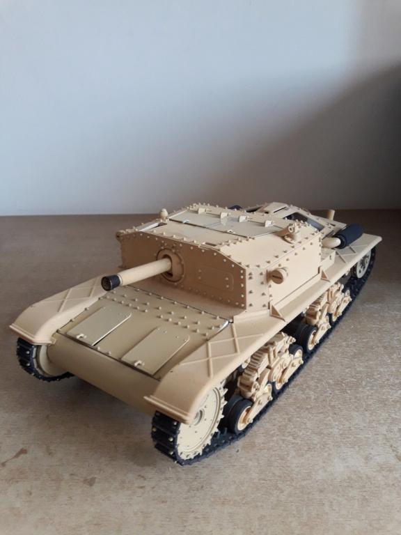 Carro armato italiano M40/75-18 - Pagina 12 20210419