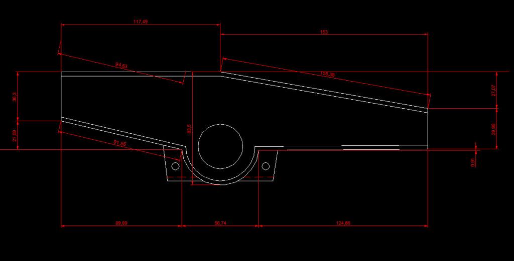 La meccanica del Dragon Vagon Senzan12