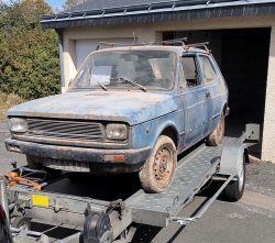 restauration carrosserie FIAT 127 Img_2025