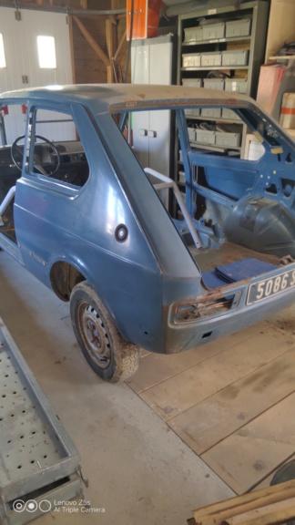 restauration carrosserie FIAT 127 Img_2027