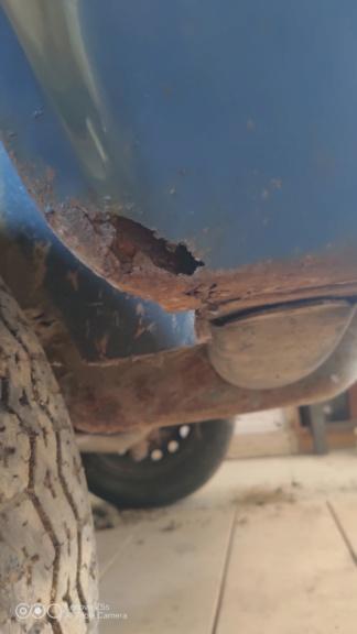 restauration carrosserie FIAT 127 Img_2028
