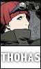 La vie sauvage d'un robot Thomas25