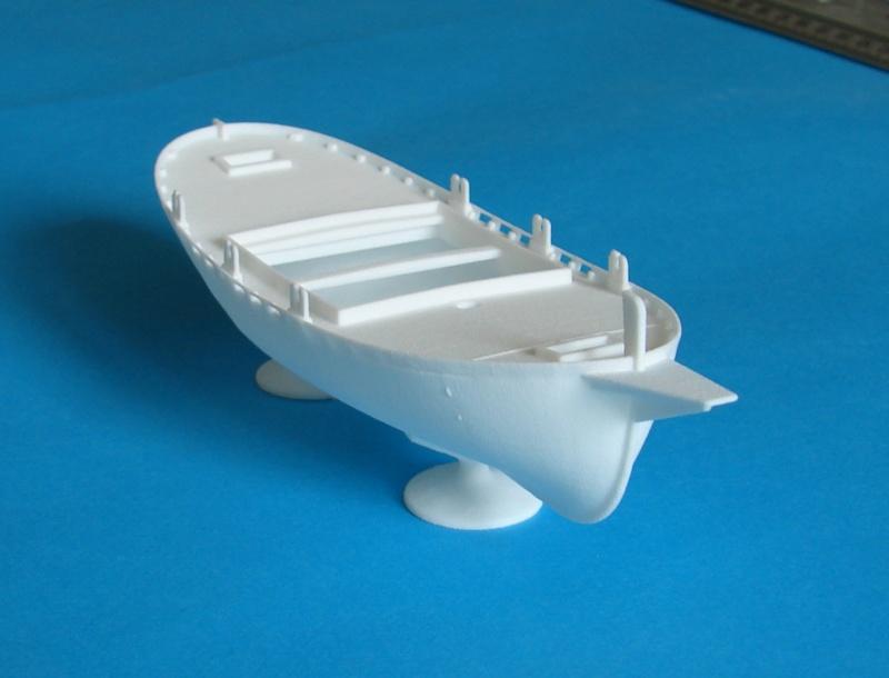 Leut, brod opće namjene, nacrtan u 3D tehnici Dsc00511
