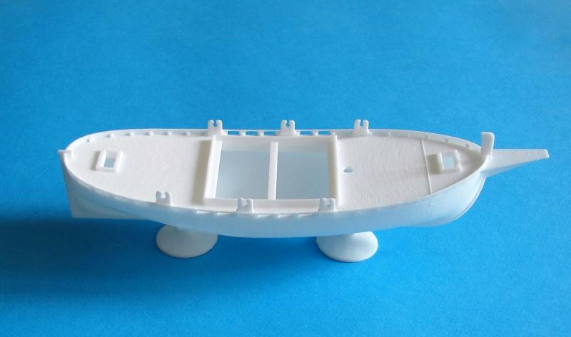 Leut, brod opće namjene, nacrtan u 3D tehnici Dsc00512