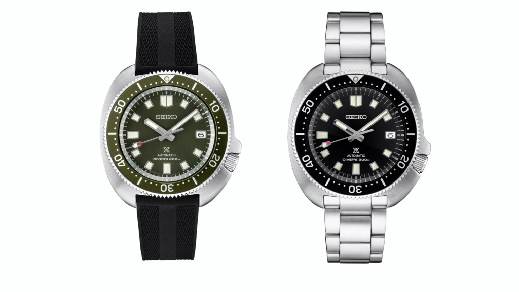The Seiko SPB151 and SPB153 'Captain Willard' Prospex Models Seikoh10