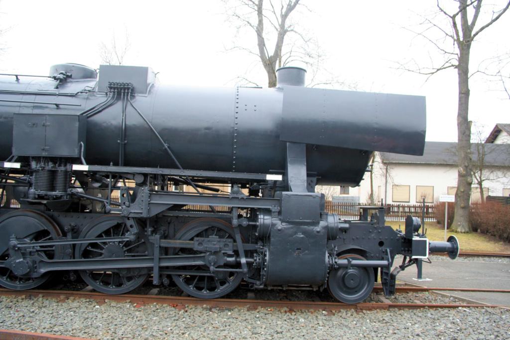 SNCF 150 Y 123 - BR52 Trumpeter 1/35 - Page 3 Gesamt10
