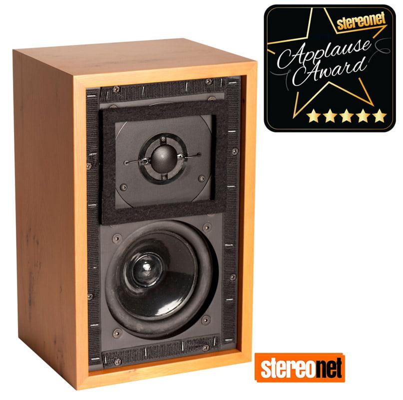 Falcon Acoustics LS3/5A BBC, Gold Badge 12126910