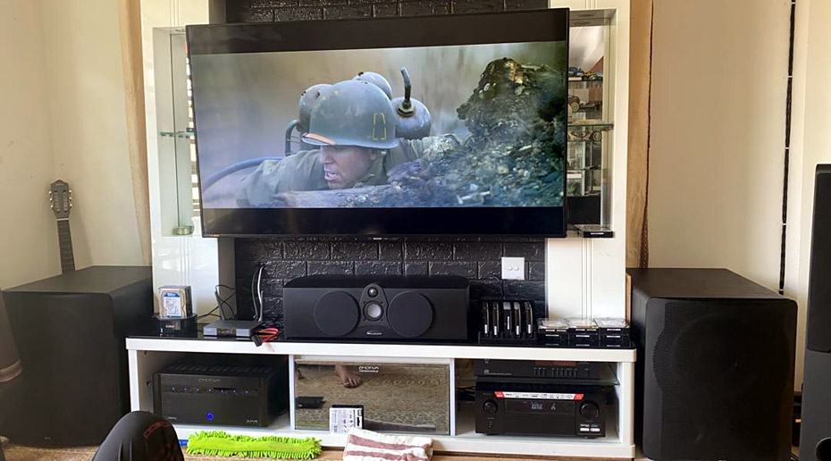 IPUK UHD8581 Reference 4K Ultra HD HDR Media Player 8581_s13