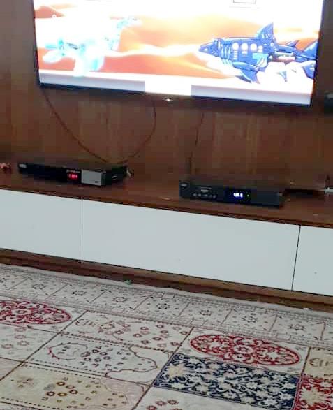 GIEC BDP-G5300 4K Ultra HD Bluray, 3D Bluray, DVD player. Affordable, Cinavia Free, Region Free, Optional Jailbreak/Mod Giec_f10