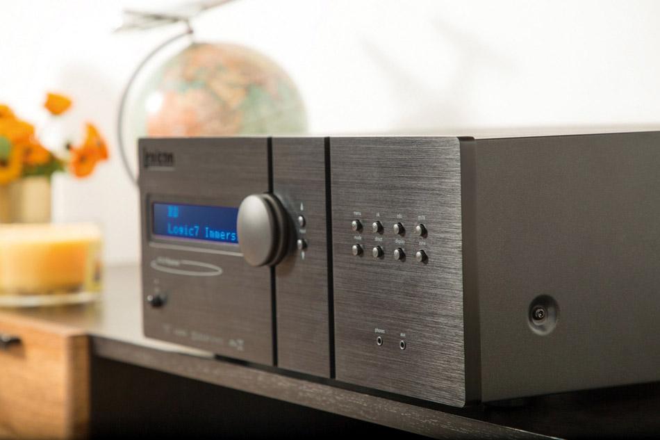 Lexicon MC-10 Immersive Surround Sound AV Processor 11.2 Pre outs, Dirac Live, 5 Years Warranty Lexico11