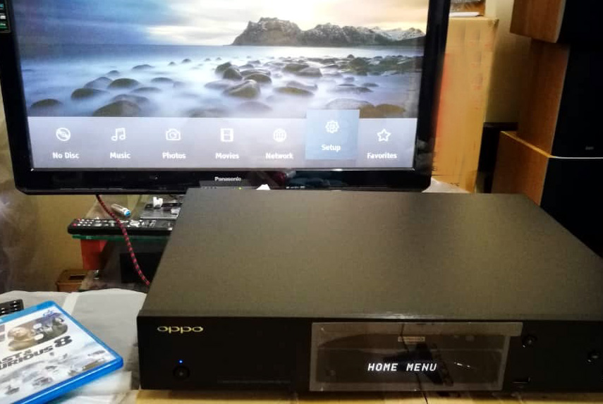 Oppo UDP-203 4K Ultra HD Bluray Universal Player (3D Bluray, CD,SACD,DVD) *Modded Oppo_215