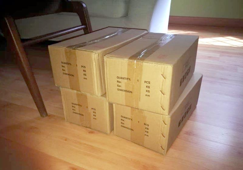 Weiduka AC8.8 Power Conditioner & NEW MK3 version (1 yr 1-1 Exchange), MK Plug top - Page 2 Weiduk10