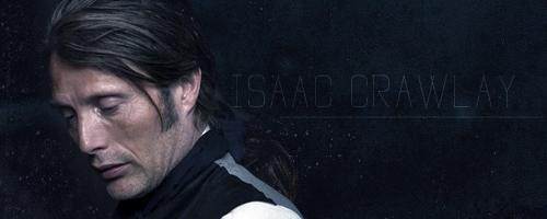 Isaac Crawley Isss10