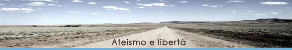 Ateismo e libertà