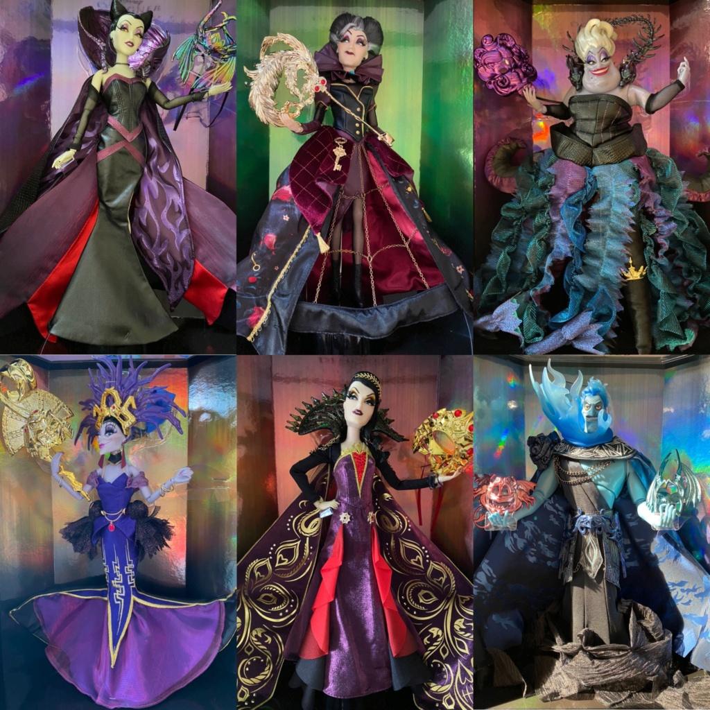 Disney Midnight Masquerade Designer Collection (depuis 2019) - Page 35 520c1510