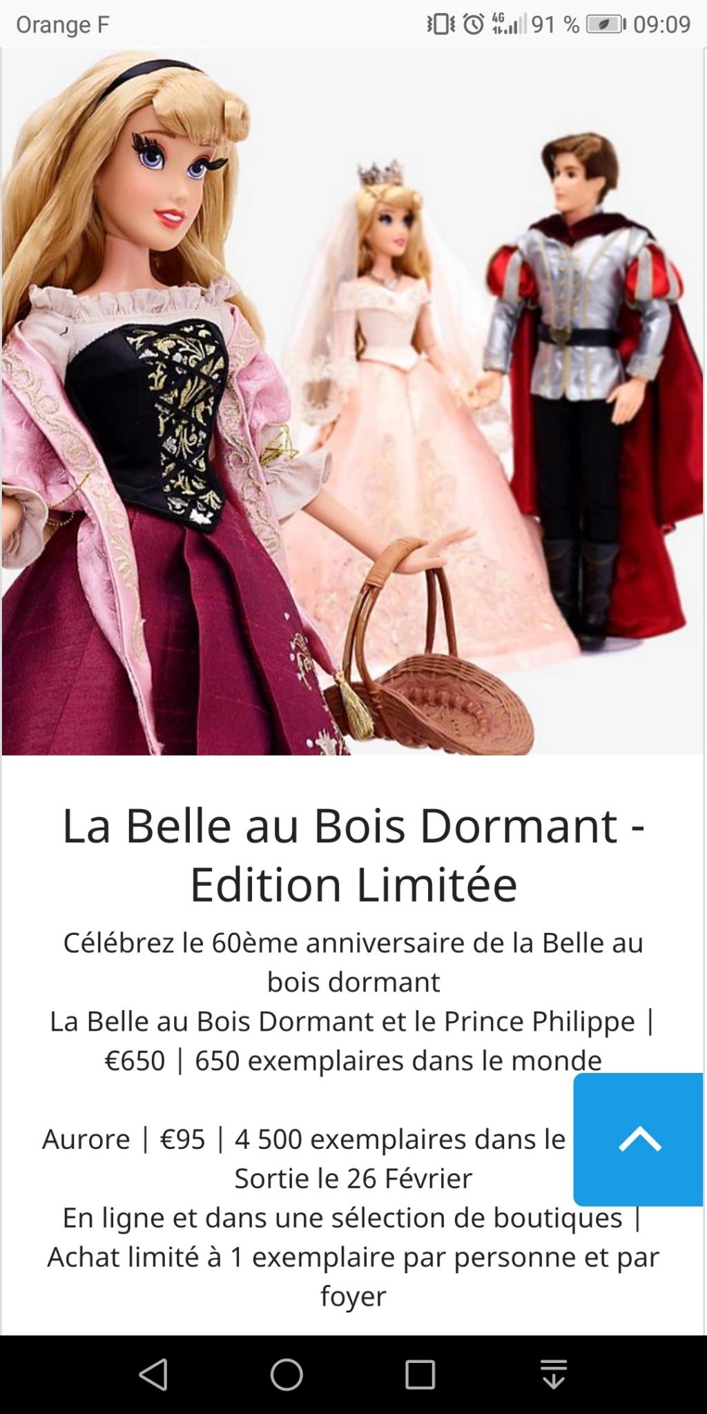 Rumeurs sur les poupées LE et Designer - Page 39 Screen12