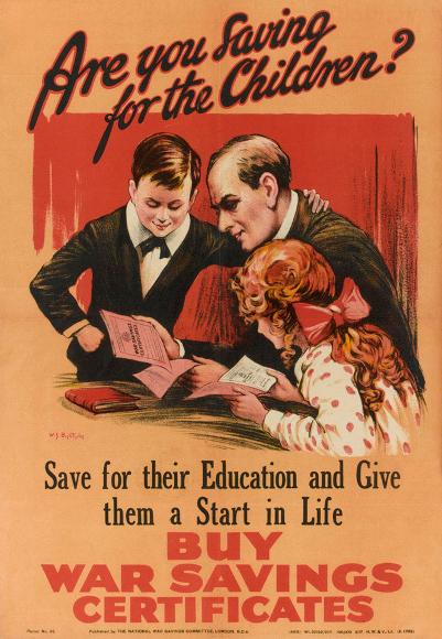 WW1 posters Are_yo11