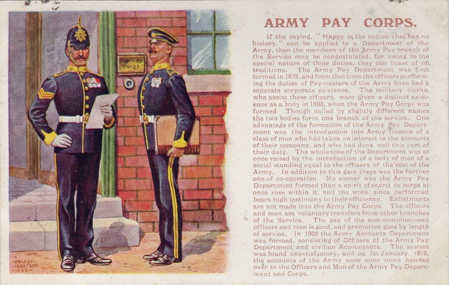 Ernest Ibbetson Army_p12