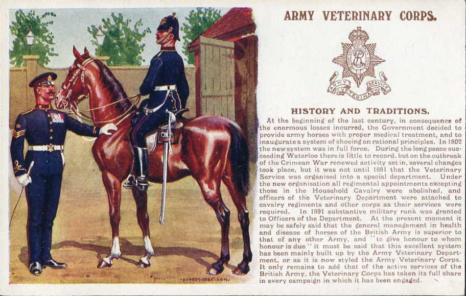 Ernest Ibbetson Army_v11