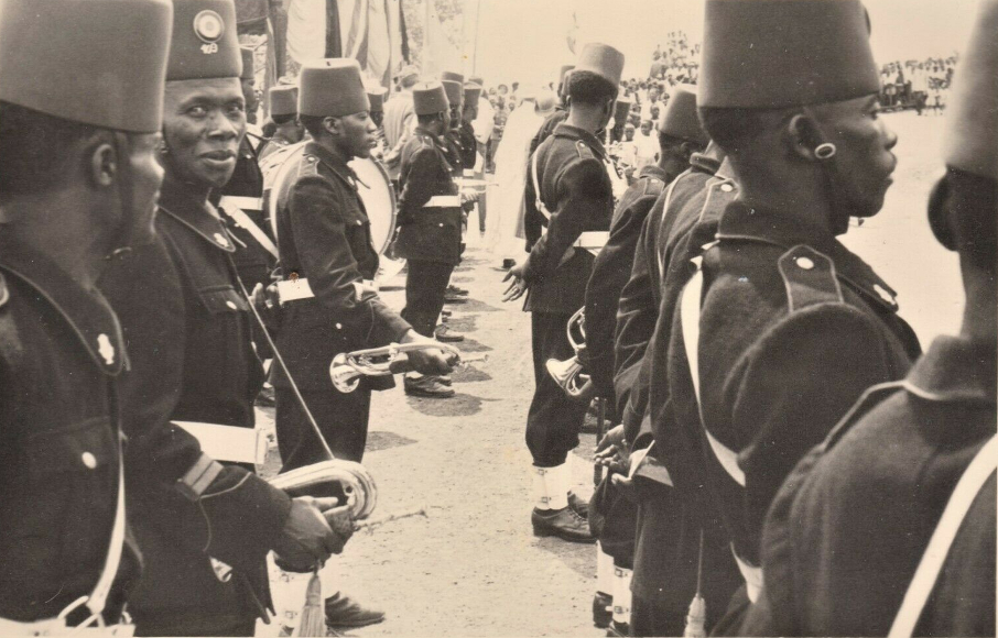 WWI uniforms Belgiu11