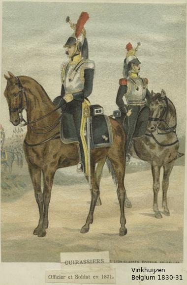 Belgium from 1330 - Vinkhuijzen collection Belgiu85