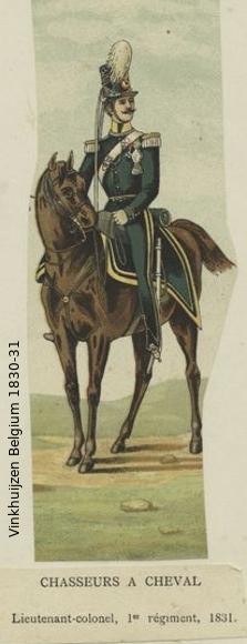 Belgium from 1330 - Vinkhuijzen collection Belgiu86