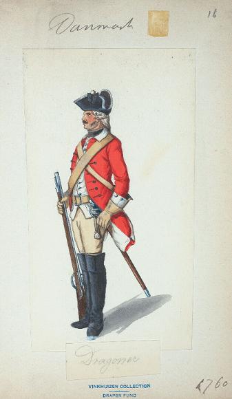Danish Uniforms Denmar10