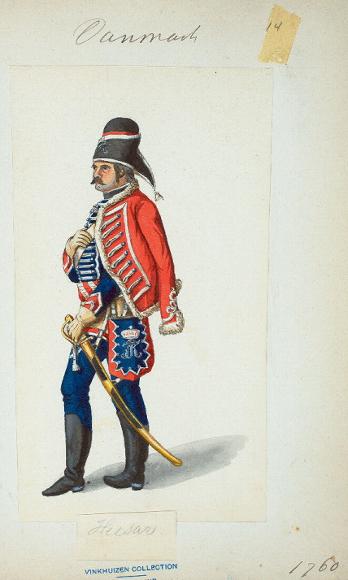 Danish Uniforms Denmar12