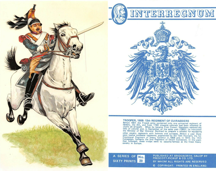 French Cavalry France10